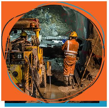 Manutenção Elétrica Industrial – Mineração