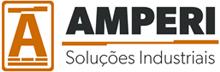 AMPERI Soluções Industriais Logotipo
