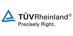 Suprimentos elétricos fotovoltaicos certificados pela TUV