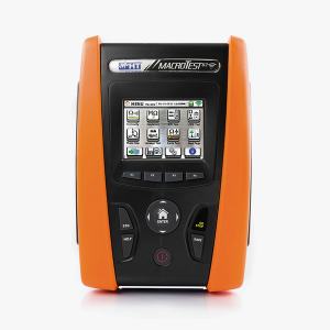 Instrumento de medição elétrica HT Instruments