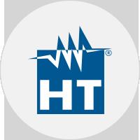Suprimentos elétricos fotovoltaicos HT Instruments
