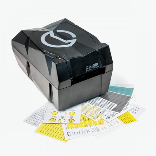 Impressora para identificação EzyGenius Cembre