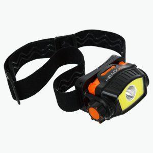 Lanterna de cabeça - HEAD LED