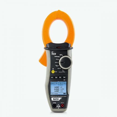 Alicate amperímetro HT9020 HT Instruments